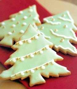 10 Ways To Decorate Christmas Tree Cookies Torte The Blog